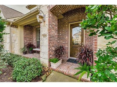 Cypress Single Family Home For Sale: 18809 N Bee Cave Springs Circle