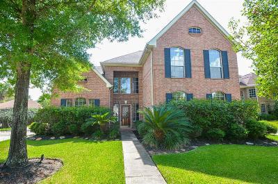 Katy Single Family Home For Sale: 20619 Gable Ridge Drive