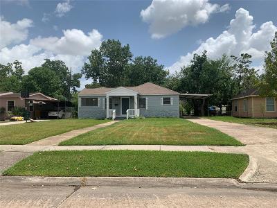 Pasadena Single Family Home For Sale: 1428 Harrop Avenue
