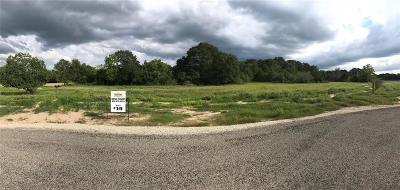 Bellville Residential Lots & Land For Sale: 4300 Eli Road
