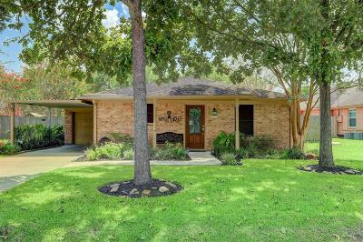 Pearland Single Family Home For Sale: 3426 Meadowville Drive