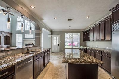 Summerwood Single Family Home For Sale: 16319 Jadestone Terrace Lane