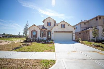 Single Family Home For Sale: 6719 Gallinas Way