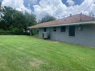 Houston Single Family Home For Sale: 11106 Safeguard Stret