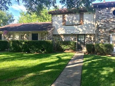 La Porte Condo/Townhouse For Sale: 1503 S 8th Street