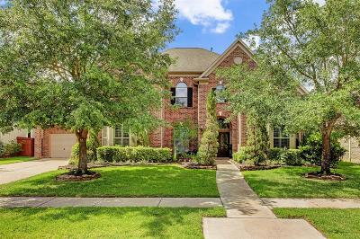 Houston Single Family Home For Sale: 12610 Blanco Terrace Lane
