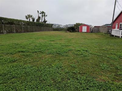 Galveston Residential Lots & Land For Sale: 3614 7 Mile Road
