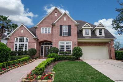 Pearland Single Family Home For Sale: 11903 Cedar Creek Drive
