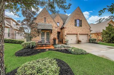Magnolia Single Family Home For Sale: 75 S Vershire Circle