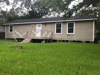 La Porte Single Family Home For Sale: 3214 Ridgefield Road