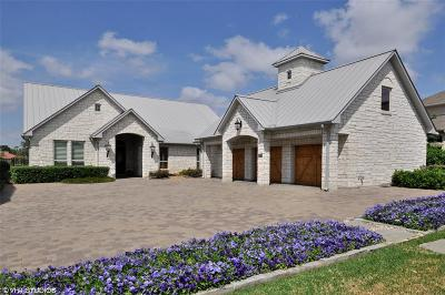 Sugar Land Single Family Home For Sale: 1007 Creek View Court