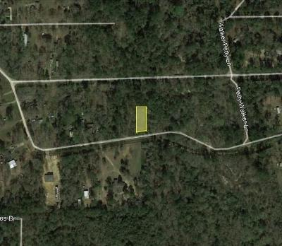 Conroe Residential Lots & Land For Sale: White Oak Drive