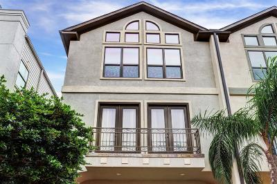 Rice Military Condo/Townhouse For Sale: 510 Asbury Street