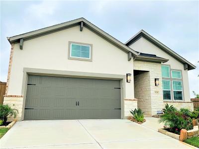 Single Family Home For Sale: 13231 Fairfield Arbor Drive