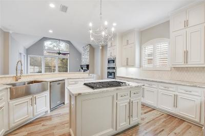 The Woodlands Single Family Home For Sale: 58 Glentrace Circle