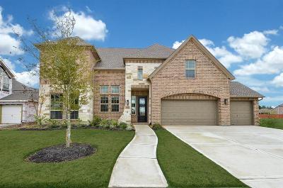 Porter Single Family Home For Sale: 25235 Azel Shore Court