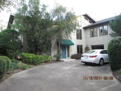 Missouri City Single Family Home For Sale: 3203 Carmel Valley Drive