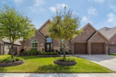 Pearland Single Family Home For Sale: 1967 Beacon Springs Court