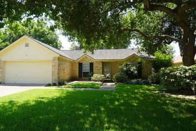 League City Single Family Home For Sale: 2615 Northern Drive