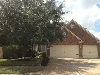 Cypress Single Family Home For Sale: 15403 Redbud Dale Court