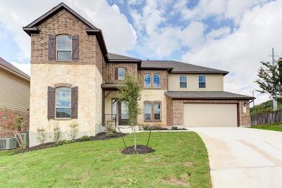 San Antonio Single Family Home For Sale: 24331 Vinca Reef