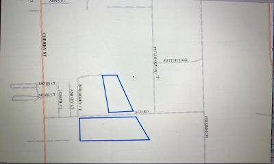 Tomball Residential Lots & Land For Sale: Agg Road