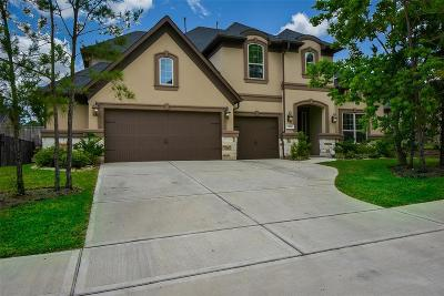 Pinehurst Single Family Home For Sale: 33919 Mill Creek Way