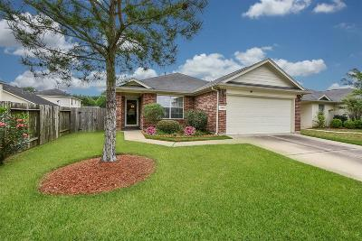 Cypress Single Family Home For Sale: 15803 Aldridge Creek Court