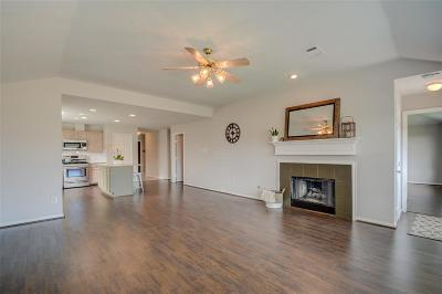 Sugar Land Single Family Home For Sale: 3111 Stratford Bend Drive