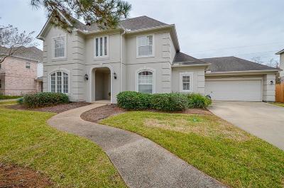 Houston Single Family Home For Sale: 13426 Amber Queen Lane