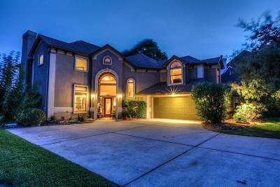 Montgomery Single Family Home For Sale: 259 Sarasota Circle S
