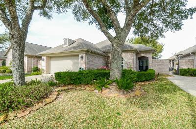 Sugar Land Single Family Home For Sale: 1915 Supplejack Court