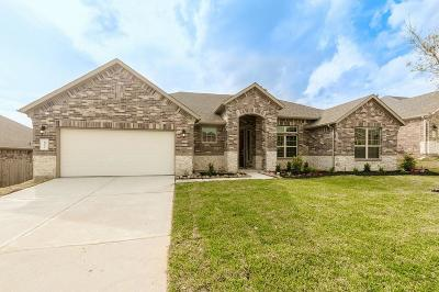Conroe Single Family Home For Sale: 6022 Kittian Bay Court