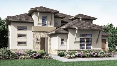 Richmond Single Family Home For Sale: 3518 Cotton Farms