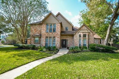 Spring Single Family Home For Sale: 16803 Sandypine Lane