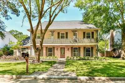 Houston Single Family Home For Sale: 14810 Bramblewood Drive