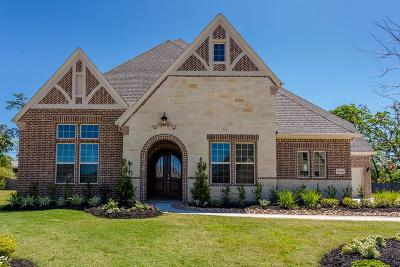Conroe Single Family Home For Sale: 2064 Bluestem Drive