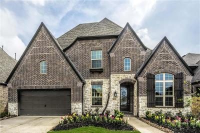 Riverstone Single Family Home For Sale: 4139 Abigail