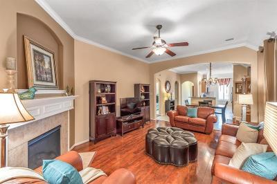 Katy Single Family Home For Sale: 24414 Haywards Crossing Lane