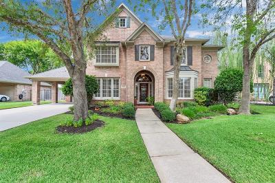 Sugar Land Single Family Home For Sale: 1507 Azalea Bend