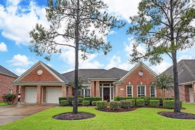Pearland Single Family Home For Sale: 3114 Timberwood Drive