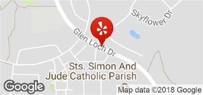 Spring Residential Lots & Land For Sale: Glen Loch Dr