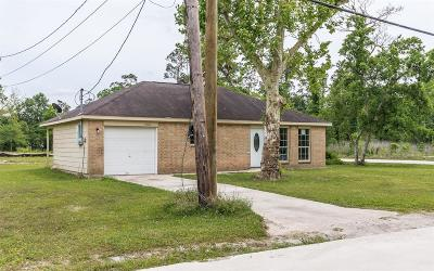 Dickinson Single Family Home For Sale: 2210 28th Street
