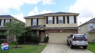 Cypress Single Family Home For Sale: 15706 Forest Creek Farms Drive