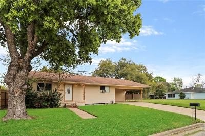 Liberty Single Family Home For Sale: 2519 Maple Street