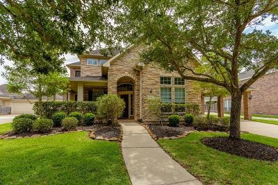 Katy Single Family Home For Sale: 26223 Bright Dawn Court