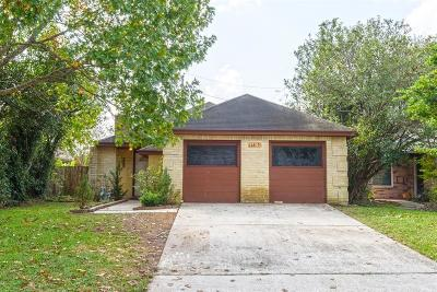 Spring Single Family Home For Sale: 4907 Meadowfox Place