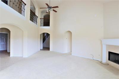 Houston Single Family Home For Sale: 9623 Whittington Park Lane