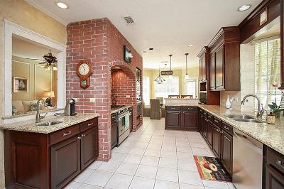 The Woodlands Single Family Home For Sale: 11 Golden Place