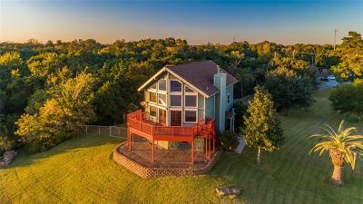Baytown Single Family Home For Sale: 103 Crow Road